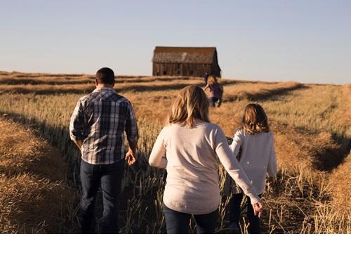 Familie, Kinder & Erziehung